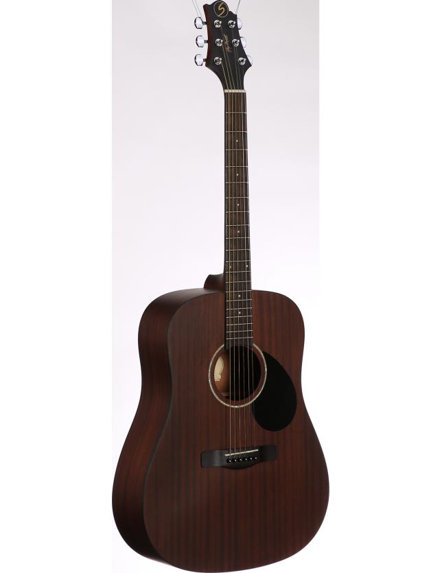 D-1 N Guitarra Acústica Serie Gold Rush