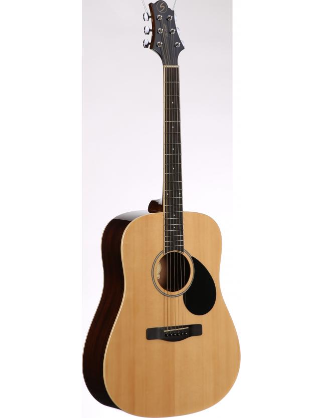 D-2 N Guitarra Acústica Serie Regency