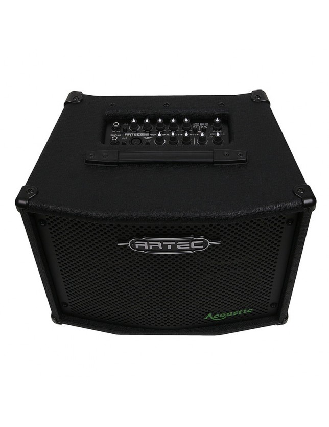 A100ts Amplificador Para Instrumentos Acústicos 100 Watts