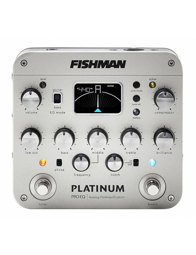 Platinum Pro-eq