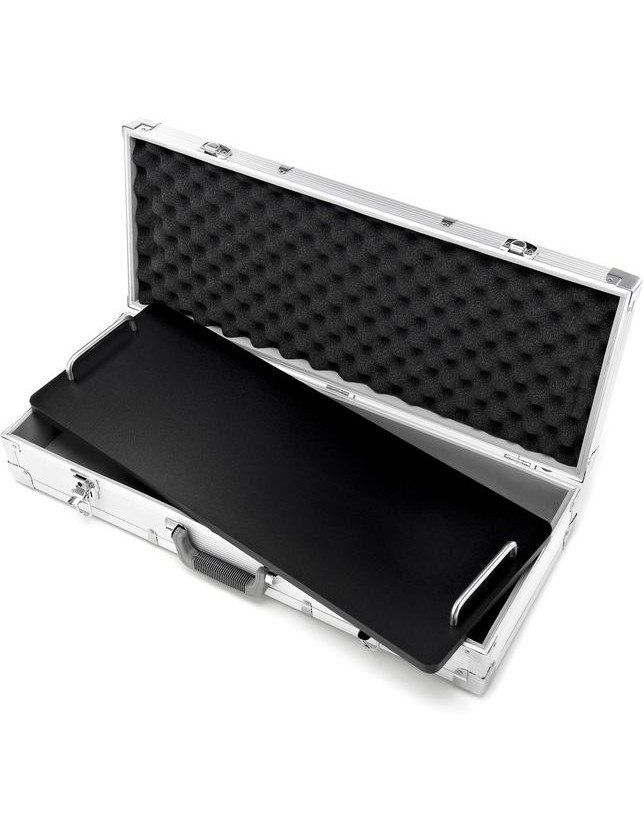 Ehc735&ebd700 Hard Case + Pedal Board