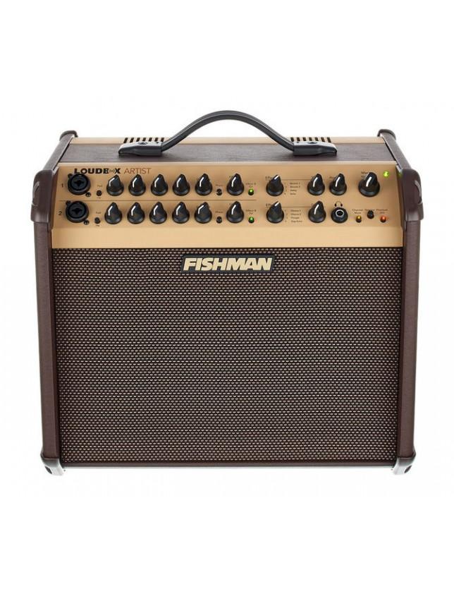 Pro-lbx-ex6 Loudbox Artist 120w