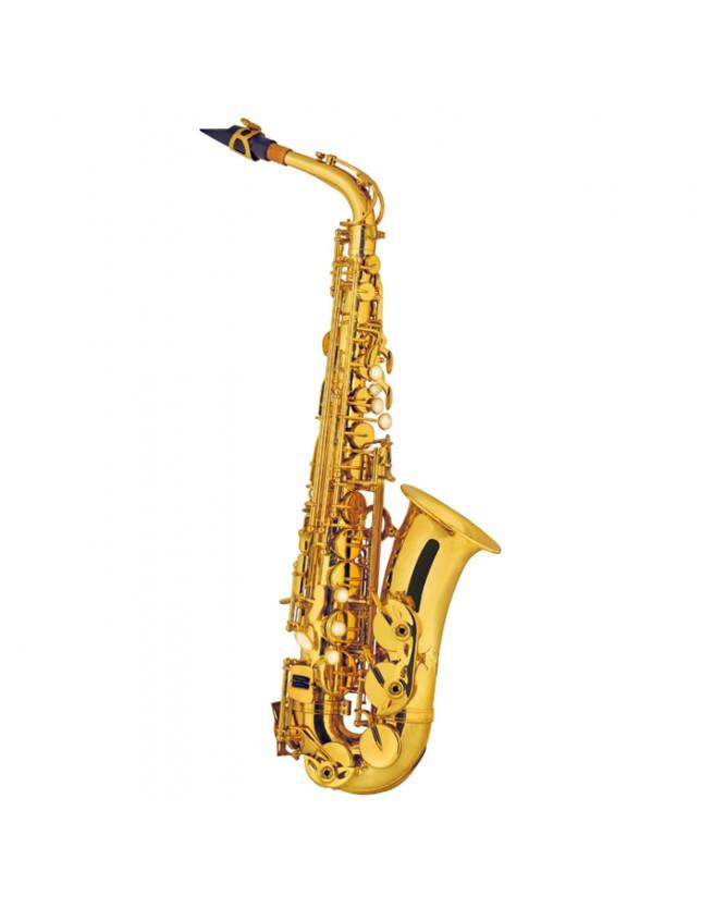 Cx-w008 Saxo Alto Gold Lacquer
