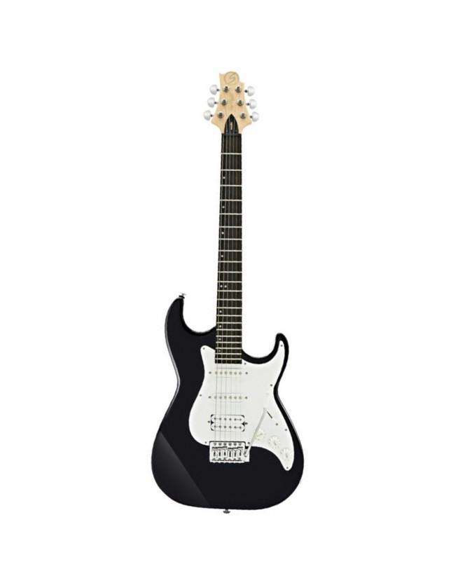 Mb-2 Guitarra Eléctrica Stratocaster Serie Malibú