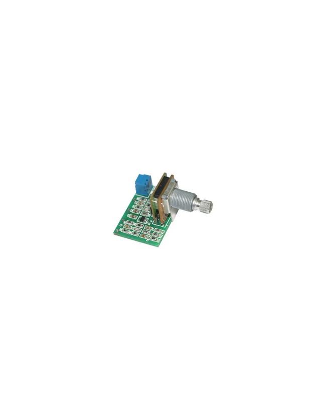 Qdd Quadra Channel Sound Controller