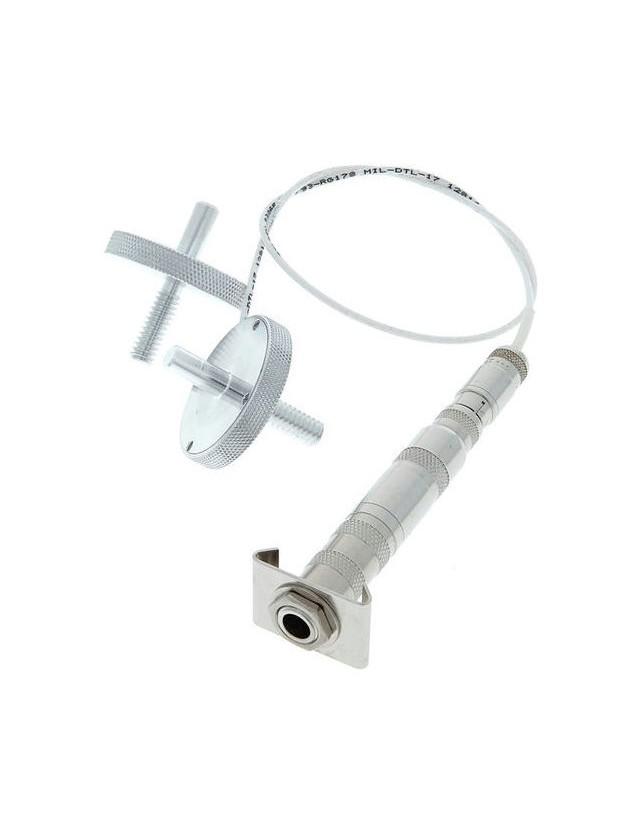 Pro-fcl-001  Microfono Para Contrabajo