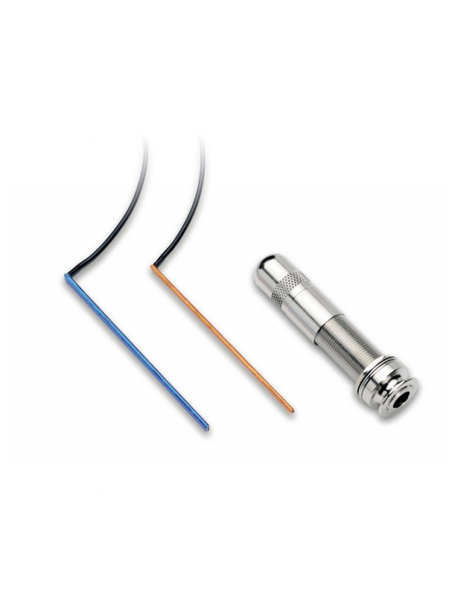 Pro-agx-312 Microfono Pasivo Cejilla Para Guitarra Clásica/acústica