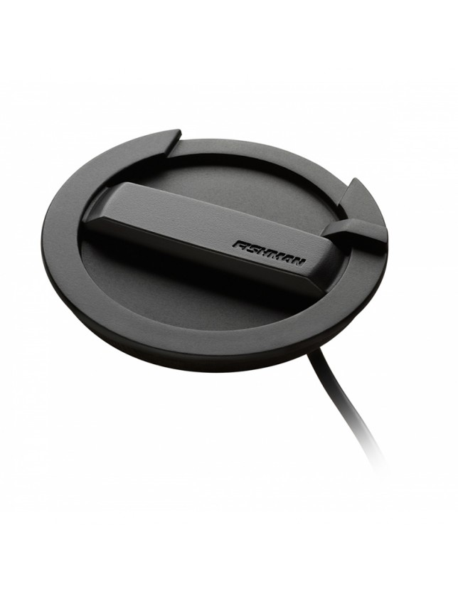 Neo-buster Soundhole Pickup & Feedback Buster
