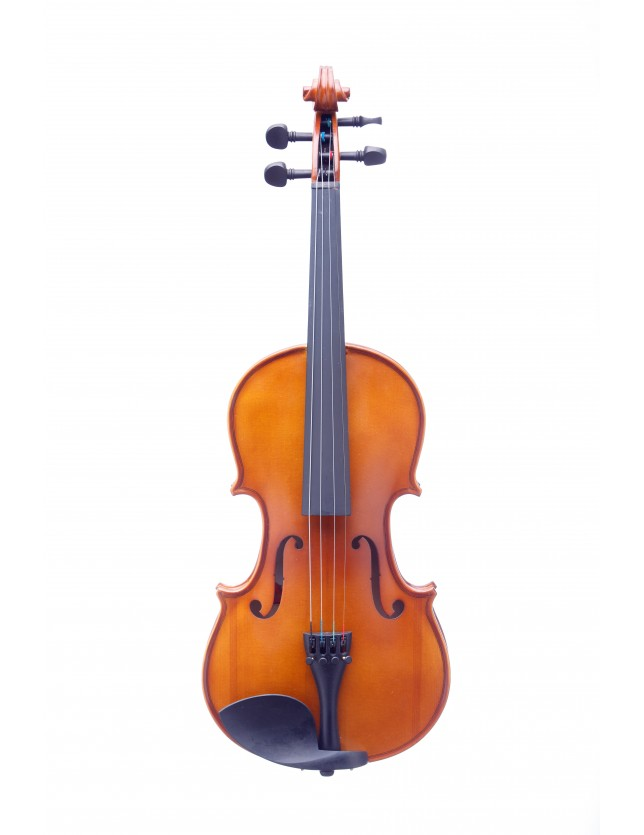 Vio141-3/4 Violín 3/4 De Estudio