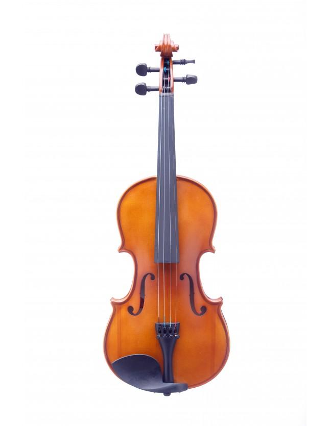 Vio141-1/2 Violín 1/2 De Estudio