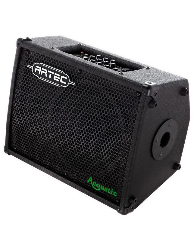 A50d Amplificador Para Instrumentos Acústicos 50 Watts