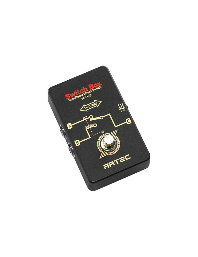 Se-swb Pedal Switch: Switch Box