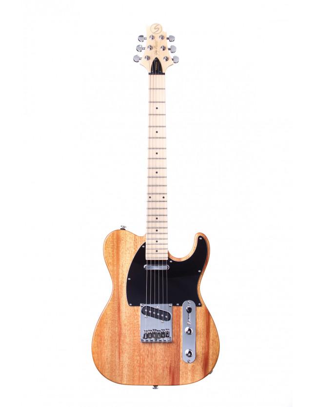 Fa-1 Mn Guitarra Eléctrica Telecaster Serie Fórmula