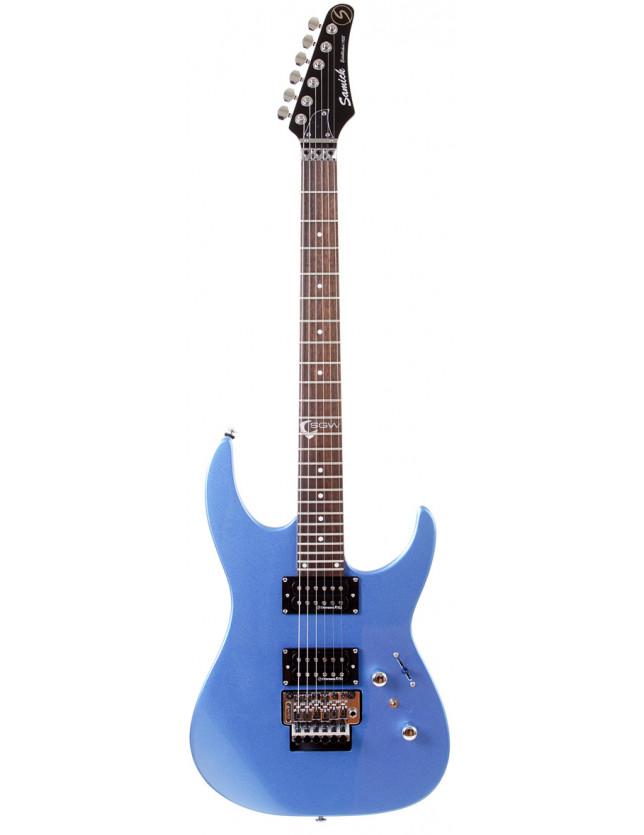 Nshg-80fr Pbl Guitarra Eléctrica Tipo Prs Con Floyd