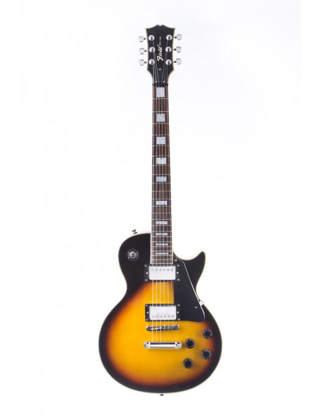 Ylp-31 Guitarra Eléctrica Les Paul Standard