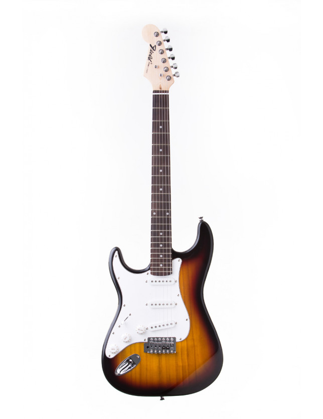 Yst-10pz Guitarra Eléctrica Stratocaster Para Zurdo