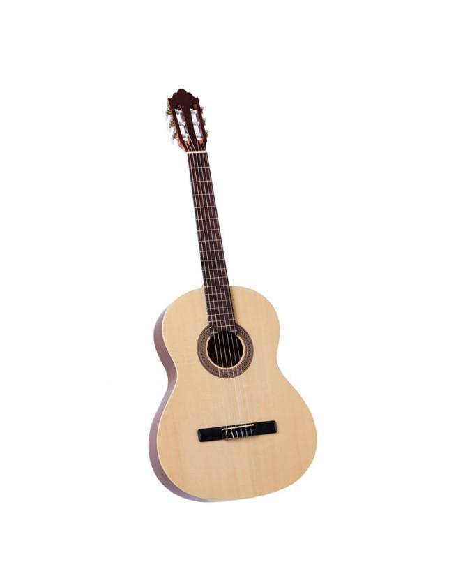 Cn-2 Guitarra Clásica Con Tensor Serie Barcelona
