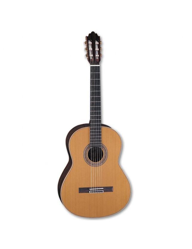 Cn-5 Guitarra Clásica Con Tensor Serie Barcelona