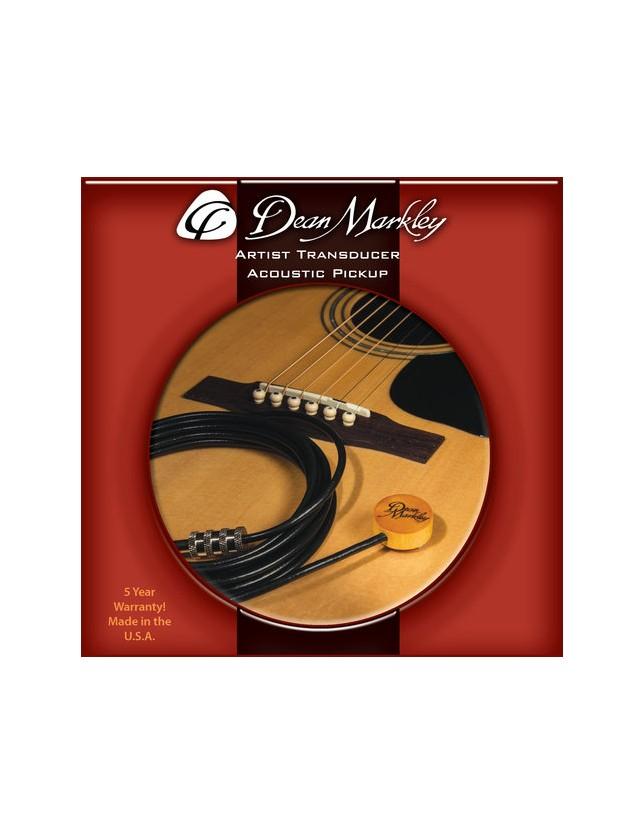 Dm-3000 Artist