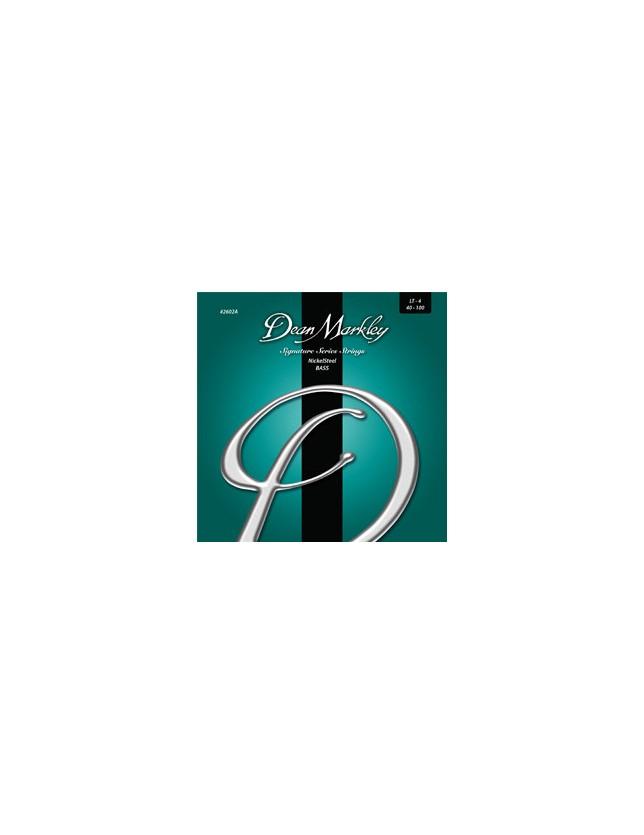 Dm-b-2604b Encordado Bajo 5 Cuerdas 045-128