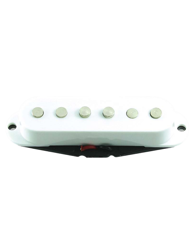 Ssa22-wh-m Magnetic Pickup