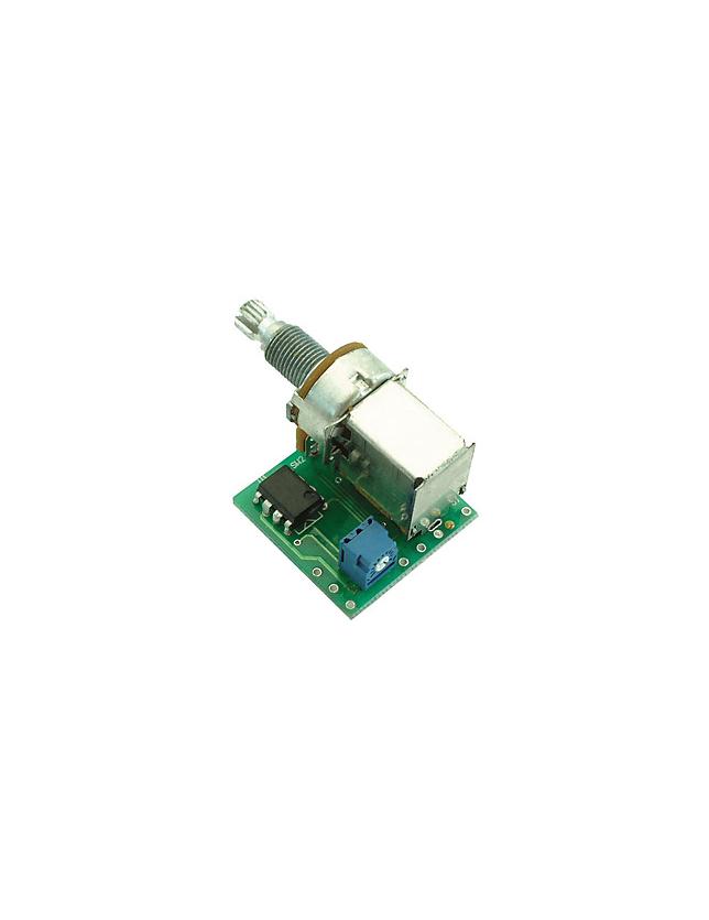 Sda-p Speaker Drive Amplifier