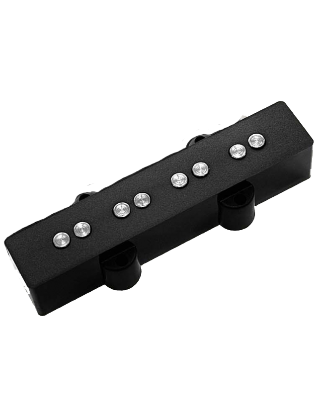 Joa4-bk-n Magnetic Pickup