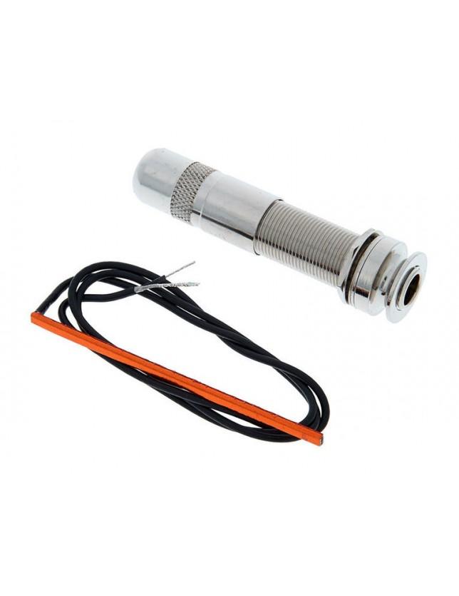 Pro-ag1-125 Microfono Pasivo Cejilla Para Guitarra Clásica/acústica